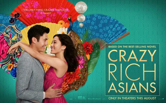 Crazy-Rich-Asians Movie