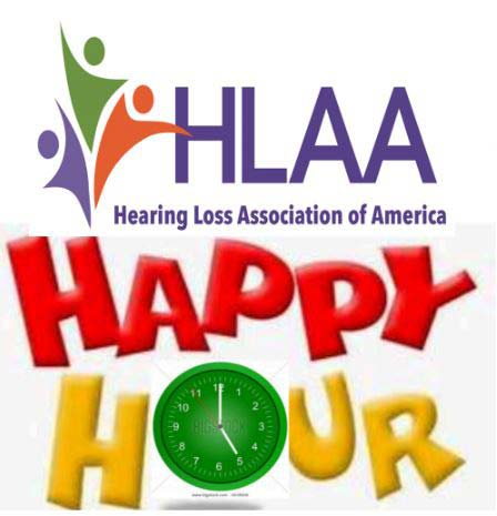 hearing loss association america happy hour gulf coast sun city tampa florida