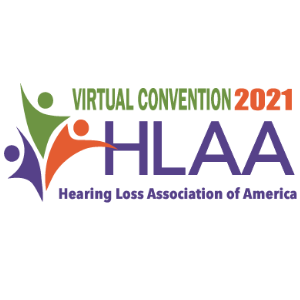 HLAA Virtual Convention 2021